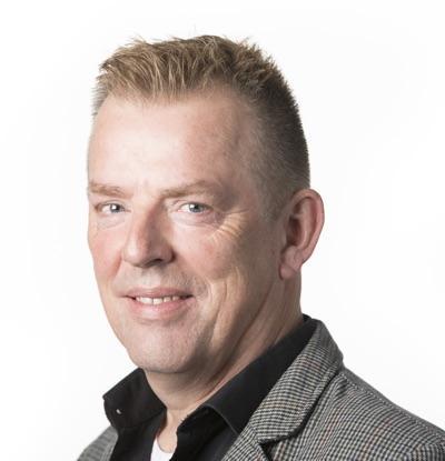 Arjan de Vries