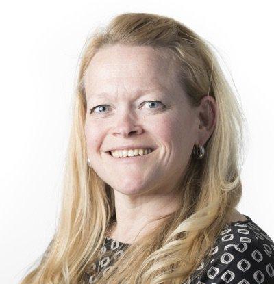 Edith van den Ham