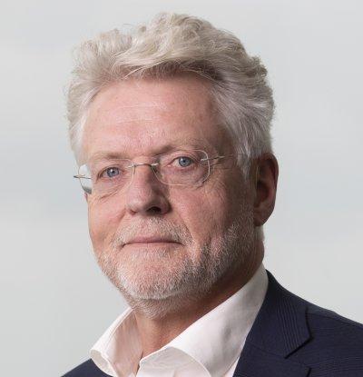 Gemeentesecretaris Frederik van Ardenne