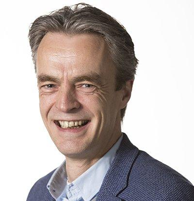 Fred Gerritsen