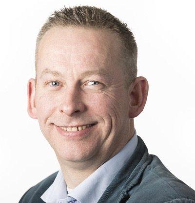 Martijn Makkinga