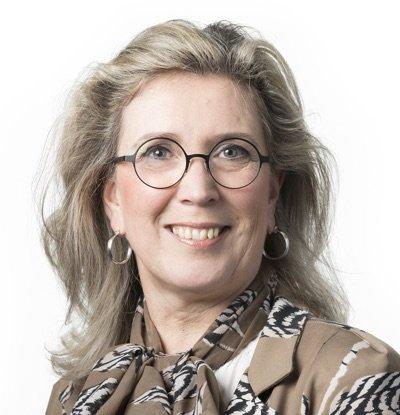 Monique van Saane