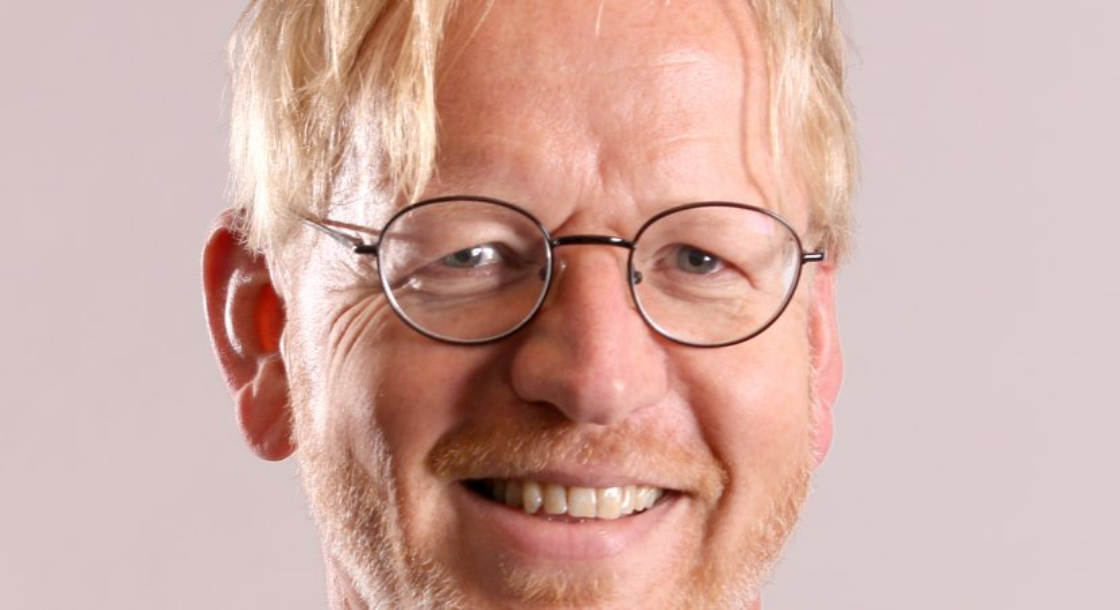 Sander Volkerink